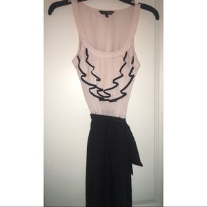 Express Dress (CAN FIT UP TO M)